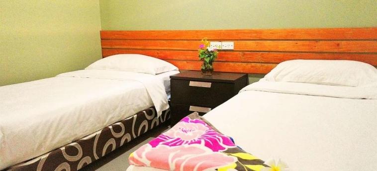 Hotel Beach Escape Resort: Camera Doppia - Twin ISOLE FIGI