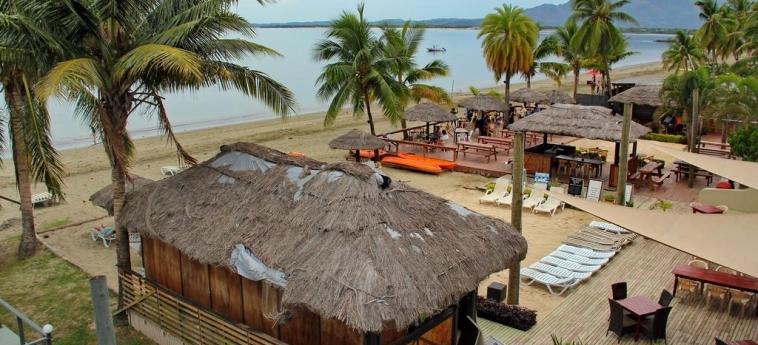 Hotel Tropic Of Capricorn: Dettaglio ISOLE FIGI