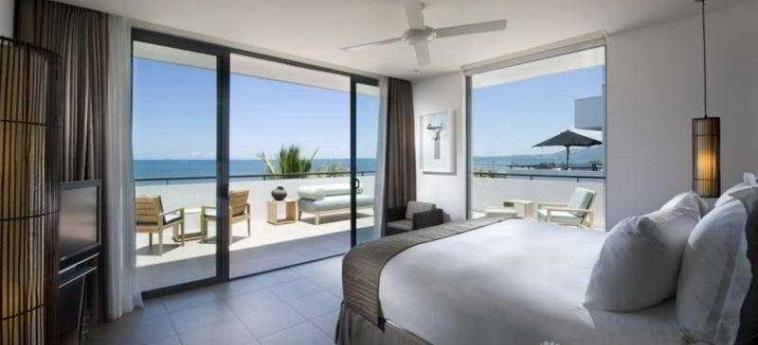 Hotel Hilton Fiji Beach Resort And Spa: Camera Matrimoniale/Doppia ISOLE FIGI