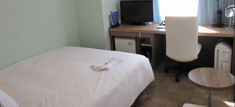 Comfort Hotel Naha Kencho-Mae: Camera Classic ISOLE OKINAWA - PREFETTURA DI OKINAWA