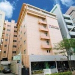 HOTEL CHURA RYUKYU 3 Stelle