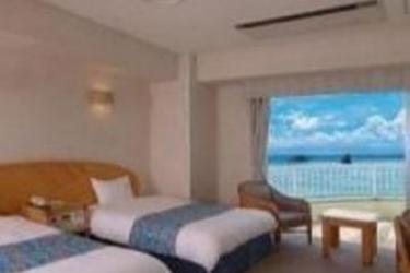 Hotel Rizonex Nago: Camera Matrimoniale/Doppia ISOLE OKINAWA - PREFETTURA DI OKINAWA