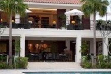 Hotel The Atta Terrace Club Resort: Piscina Esterna ISOLE OKINAWA - PREFETTURA DI OKINAWA