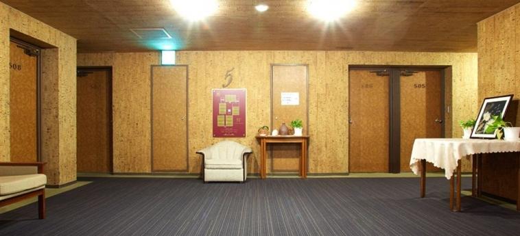 Hotel Taira: Appartamento Minerva ISOLE OKINAWA - PREFETTURA DI OKINAWA