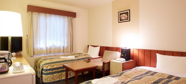 Hotel Taira: Centro Benessere ISOLE OKINAWA - PREFETTURA DI OKINAWA