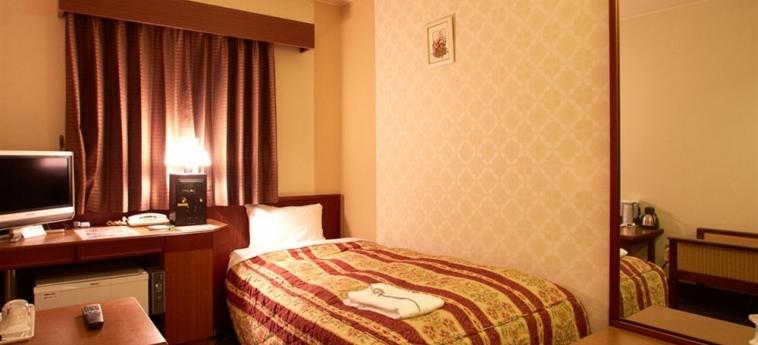 Hotel Taira: Esterno ISOLE OKINAWA - PREFETTURA DI OKINAWA