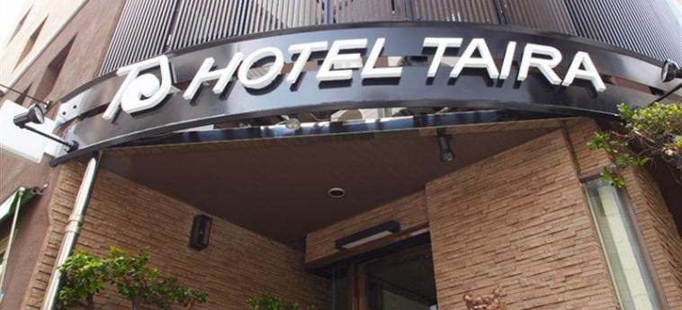 Hotel Taira: Gazebo ISOLE OKINAWA - PREFETTURA DI OKINAWA