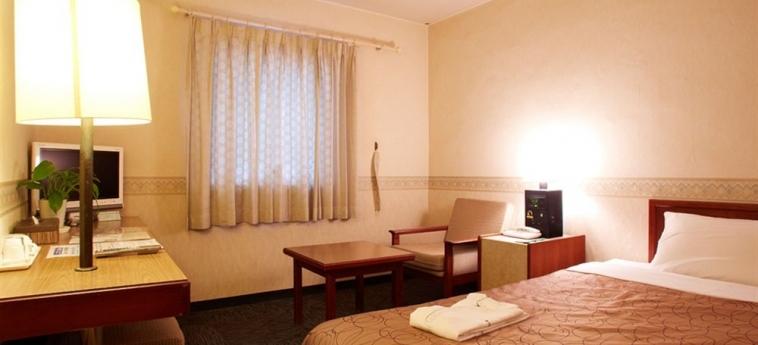 Hotel Taira: Ristorante Esterno ISOLE OKINAWA - PREFETTURA DI OKINAWA