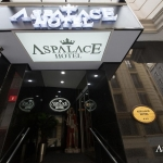 Aspalace Hotel Istanbul