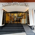 Hotel Grand Rosa