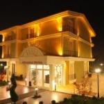 Hotel Pendik Marine