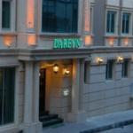 Hotel Dareyn Konak Istanbul