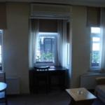 Hotel Entes Apart Otel