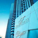 Hotel Fraser Place Anthill Istanbul