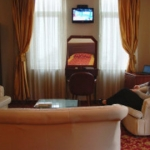 Hotel Golden Palace Istanbul