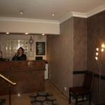 Hotel Petrol Palace Istanbul