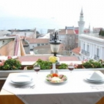 Mevlana Hotel Istanbul