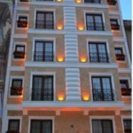 Hotel The Istanbul