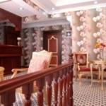Saba Sultan Hotel Istanbul