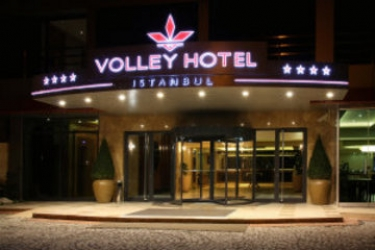 Volley Hotel Istanbul: Camera Suite ISTANBUL