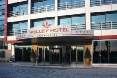 Volley Hotel Istanbul: Colazione ISTANBUL
