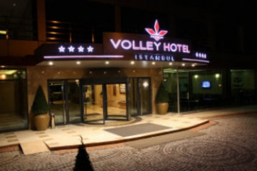 Volley Hotel Istanbul: Cottage ISTANBUL