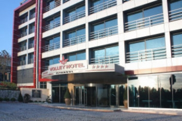 Volley Hotel Istanbul: Parco Giochi ISTANBUL