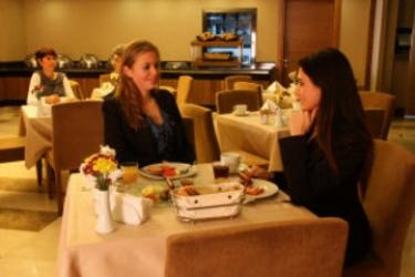 Volley Hotel Istanbul: Sala Cerimonie ISTANBUL