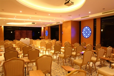 Volley Hotel Istanbul: Sala Conferenze ISTANBUL