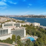 SWISSOTEL THE BOSPHORUS 5 Stelle