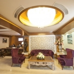 Hotel Ramada Istanbul Asia