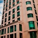 Hotel Rixos Pera Istanbul
