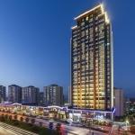 Hotel Radisson Residences Avrupa Tem Istanbul