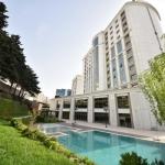 Hotel Istanbul Gonen