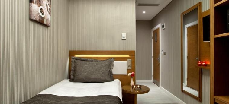 Hotel Sorriso: Chambre Unique ISTANBUL