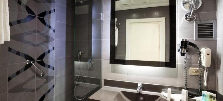 Hotel Sorriso: Salle de Bains ISTANBUL