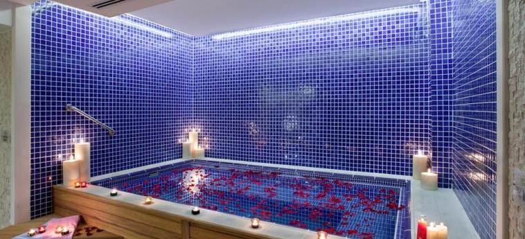 Hotel Sorriso: Spa ISTANBUL