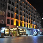 Hotel My Bade
