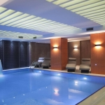 VICTORY HOTEL & SPA 4 Sterne