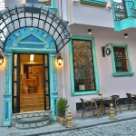 Hotel Edibe Sultan