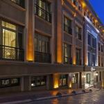 Hotel Manesol Boutique Galata