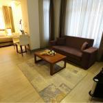 Hotel Molton Suites Nisantasi