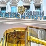 Hotel White Monarch
