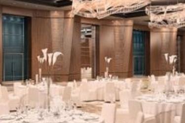 Hotel Wyndham Grand Istanbul Levent: Appartamento Mercurio ISTANBUL