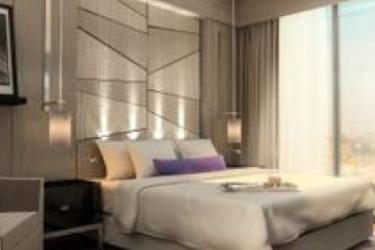 Hotel Wyndham Grand Istanbul Levent: Camera Standard ISTANBUL