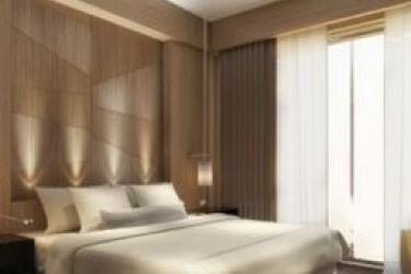 Hotel Wyndham Grand Istanbul Levent: Camera Suite ISTANBUL