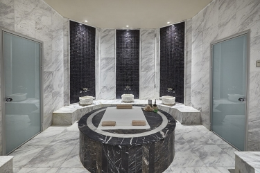 Hotel Wyndham Grand Istanbul Levent: Centro Benessere ISTANBUL