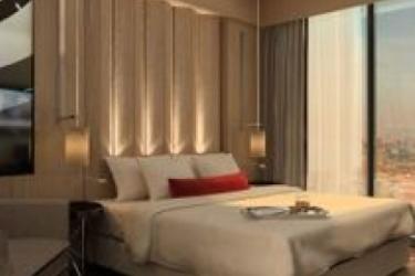 Hotel Wyndham Grand Istanbul Levent: Sala Conferenze ISTANBUL