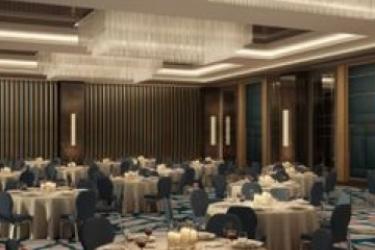 Hotel Wyndham Grand Istanbul Levent: Sala da Ballo ISTANBUL