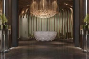 Hotel Wyndham Grand Istanbul Levent: Spa ISTANBUL